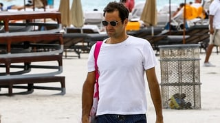 «Federer könnte im Liegestuhl wieder die Nr. 1 werden»