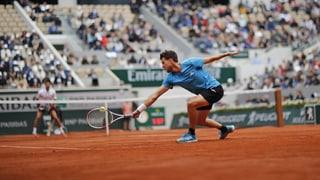 Thiem gewinnt Unterbruch-Drama gegen Djokovic