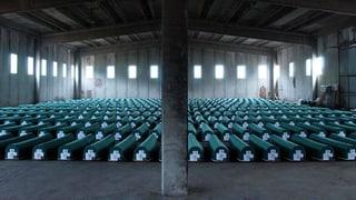 161 Angeklagte, 84 Verurteilte: Mit dem Jugoslawien-Tribunal geht ein Stück Rechtsgeschichte zu Ende.