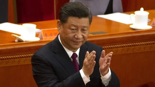Chinas Trumpf im Handelsstreit