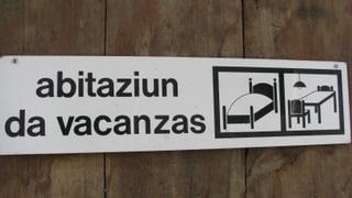 Claustra refusa nova finanziaziun turissem (Artitgel cuntegn audio)