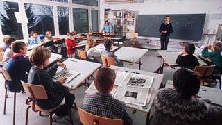 Über 1200 Unterschriften für Lohnklage der Aargauer Lehrer
