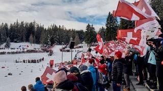 Lai fa bilantscha positiva dal Tour de Ski