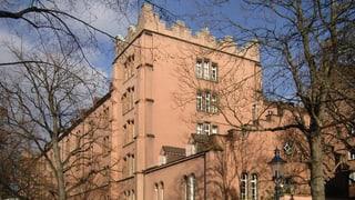 Startschuss zum Umbau der Kaserne Basel