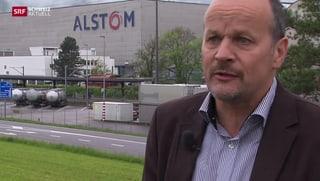 «Für uns wäre die deutsche Siemens angenehmer»