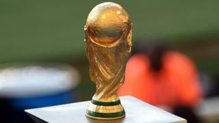 Fragen und Antworten zur Fifa-Krise
