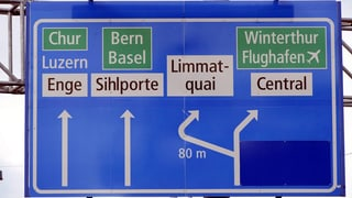 Stadtverkehr: Der Kantonsrat will mehr Mitsprache