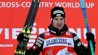 Cologna resta a la testa dal Tour de ski