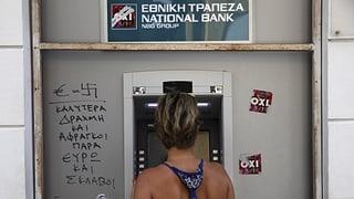 «Das ist Gift für die griechische Wirtschaft»