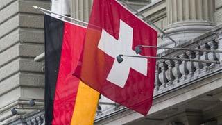 Die Deutschen kommen nicht mehr in Scharen