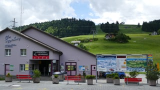 Wildhaus hofft weiter auf Kantonsgelder