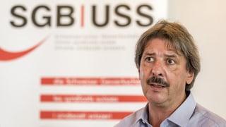 SGB-Präsident schlägt Türe endgültig zu