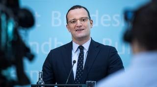 Deutscher Gesundheitsminister möchte Ärzte zurückholen