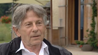 Roman Polanski ist Ehrengast am Filmfestival Locarno