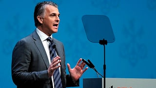 Ermotti: «Die UBS wird so transparenter»