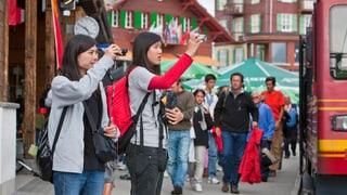 Die Masse allein macht die Touristiker nicht glücklich