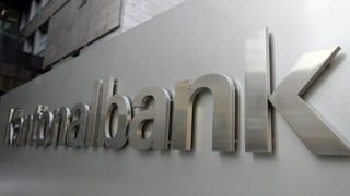 Die Kantonalbank hatte den Geldsegen im Februar angekündigt: An ihrer Jahresmedienkonferenz