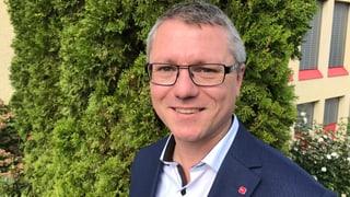 SP will mit Jörg Meyer verlorenen Sitz zurückholen