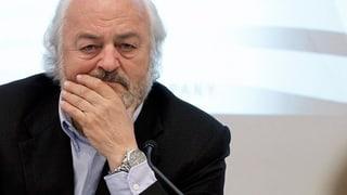 Sonova: Andy Rihs zieht sich aus Verwaltungsrat zurück