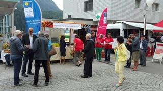 Pro IOF: 1 onn suenter l'iniziativa puspè a la Festa dal Stradun