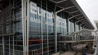 EuroAirport: Lösung im Steuerstreit in Reichweite