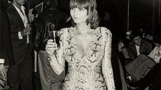 Susi Wyss lebte in den 60ern das Lustprinzip – Von #metoo will sie heute nichts wissen.