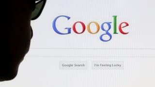 Google beginnt mit der Link-Löschung seiner User