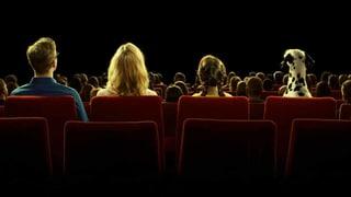 Verlosung  Für Filmfans: Gewinne ein Booklet mit 24 Kinogutscheinen!