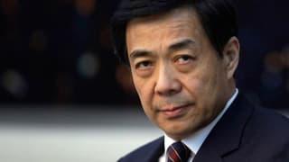 Der tiefe Fall von Bo Xilai
