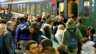 Mobilitad 2015: 25% dapli traffic dapi il 2000