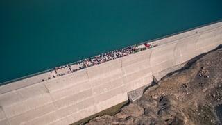 «Ein Preisanstieg käme alleine der Wasserkraft zugute»