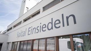 Direktor verlässt Spital Einsiedeln