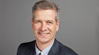 Fünf SVP Kandidaten wollen Sitz von Adrian Ballmer