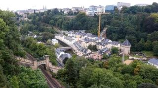 Bankgeheimnis in Luxemburg ist Geschichte