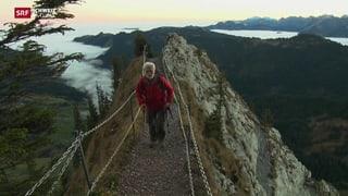 Der Mythen-Wanderer (Artikel enthält Video)