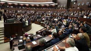 Parlament tirc annullescha immunitad da parlamentaris pro-curds
