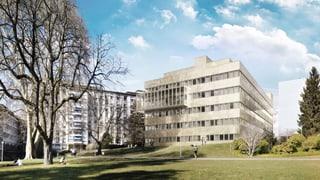 Streit um Unispital: Stadt Zürich gibt nach