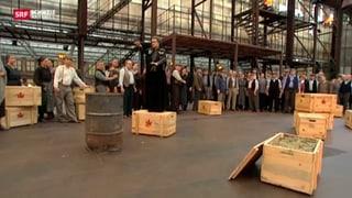 Oper Schenkenberg mit Verdi auch für «Oper-Neulinge»