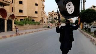 «Unsere Söhne und Töchter sollen nicht für Isis kämpfen»