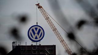 VW – schlechte News ohne Ende
