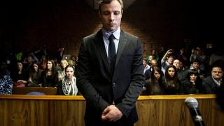 Oscar Pistorius akzeptiert das Urteil