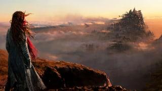 «Mortal Engines»: Hungrige Städte auf Rädern (Artikel enthält Video)