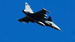 Bundesrat nimmt neuen Anlauf zum Kauf von Kampfjets