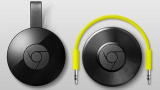 Googles neuer Chromecast kann es nicht besser, aber billiger