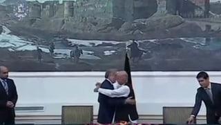 Afghanistan hat endlich eine Regierung