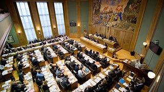 SVP verdrängt C-Parteien im Wallis
