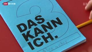 Ein einheitlicher Lehrplan für die Deutschschweiz