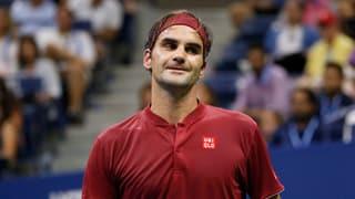 Federer ohne Service auf verlorenem Posten