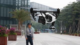 Die beiden Korea proben den Drohnenkrieg