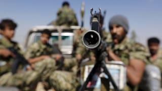 Jemen: Waffenruhe und Friedensgespräche